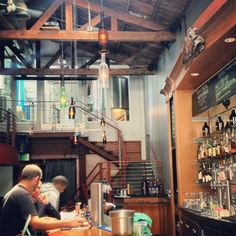 Social Kitchen & Brewery in San Francisco, CA