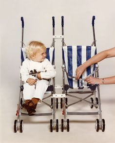 A Brief History of the Double Stroller Double Strollers, Baby Strollers, Best Prams, Vintage Pram, Prams And Pushchairs, Baby Carriage, Retro Toys, Little Sisters, Childhood Memories