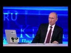 Новороссия.Референдум. Россия. Путин - активная фаза..