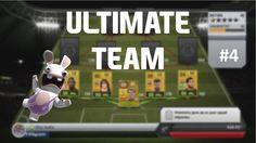 Ultimate Team #4 I pffff... Nudny Komentarz