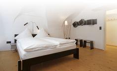 Quartiere: Basislager - Haus berge, Aschau im Chiemgau