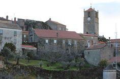 Monsanto-aldeia histórica de Portugal