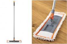 Swivel-I Microfiber Wet/Dry Mop Remodelista