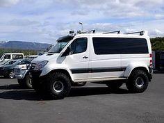 Image result for 4 x 4 Vans