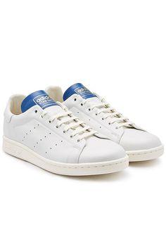 e07cc5c1e108e5 Adidas Originals - Stan Smith Leather Sneakers - white