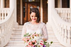 bella rose plantation lynchburg virginia wedding bridal portrait heather kidd photography photo ideas