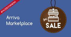 """Nascondo i """"Marketplace"""", mercati, in cui si potrà vendere e acquistare di tutto, in particolare localmente."""