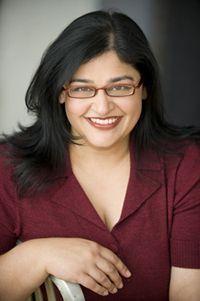 Swati Avasthi.