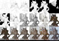 http://jiyu-kaze.deviantart.com/art/Process-avalon-463130527