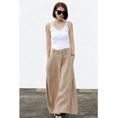 New Design Maxi Skirt - NC572 New Design Maxi Skirt - NC572 [NC572] - $64.99 : Sara Steven