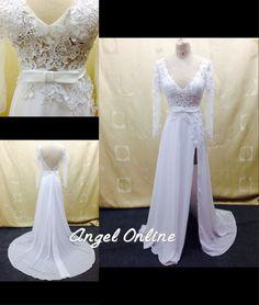 7f893d2bd2d cheap wedding dresses.beach wedding dresses.long sleeve wedding dresses.lace  wedding dresses