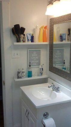 Tá com pouco espaço em casa e precisa organizar tudo de modo que caibam mais objetos e fique mais confortável? Este post pode te ajudar.