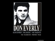 Don Everly - Februari 15th - A Special Video -