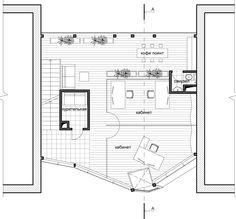 Parasite Office   Za Bor Architects - Arch2O.com