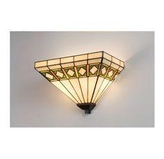 Craftsman Style wall sconce: Meyda Tiffany 11109 @ Lighting Direct