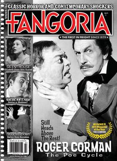 Fangoria Magazine #311 :: Magazines :: Books Magazines Comics :: House of Mysterious Secrets - Specializing in Horror Merchandise & Collectibles