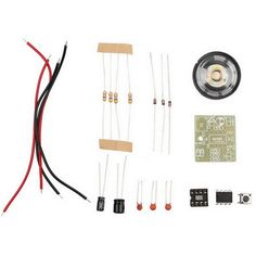 DIY Kit Digital Doorbell Make Kit. Find the cool gadgets at a incredibly low price with worldwide free shipping here. DIY Kit Digital Doorbell Make Kit, DIY Parts & Components, . Tags: #Electrical #Tools #DIY #Parts #Components