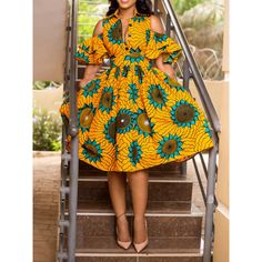 """Today we bring to you """"Pleasing Ankara Gowns to Copy."""" These Ankara gowns are unique and they are pleasing. They are so pretty and lovely. Check them out and have blissful day ahead. African Fashion Designers, African Fashion Ankara, Latest African Fashion Dresses, African Print Fashion, Africa Fashion, Ghanaian Fashion, African American Fashion, African Inspired Fashion, Tribal Fashion"""