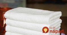 1 Housekeeping, Clean House, Peta, Helpful Hints, Sweet Home, Towel, Good To Know, Cleaning, Gardening