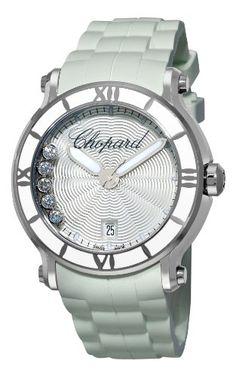 Chopard Women's 288525-3002 Happy Sport Round White Waved Dial Watch Chopard,http://www.amazon.com/dp/B004V4FKO2/ref=cm_sw_r_pi_dp_qdZotb0Z95303R2N