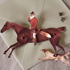 34 Best Fox Hunting Decor Images