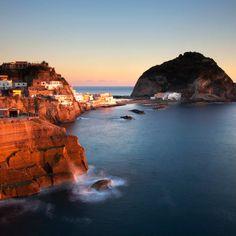 Five Italian Islands the de Blasios Should Have Picked Over Pricey Capri