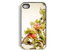 Apple Tree Branch iPhone case