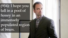 Elementary. I love this show!!