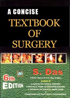Current medical diagnosis and treatment 2018 pdf ebook https a concise textbook of surgery 6th edition fandeluxe