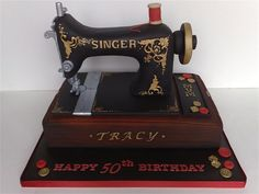 This is an amazing cake.