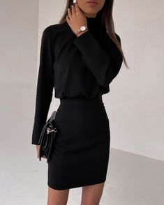 Cute Casual Outfits, Stylish Outfits, Mode Outfits, Fashion Outfits, Outfit Chic, Lawyer Fashion, Lawyer Outfit, Virtual Fashion, Elegantes Outfit