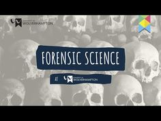 Forensic Science, Wolverhampton, Forensics, University, Community College, Colleges
