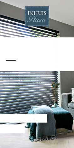 Blinds, Curtains, Design, Home Decor, Dining Room, Decoration Home, Room Decor, Shades Blinds, Blind