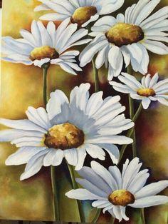 My last oil painting