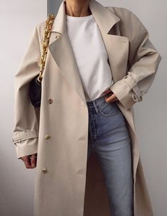 Le Fashion: Meet the Stylish Fall Uniform I Love Classy Outfits, Trendy Outfits, Fall Outfits, Looks Street Style, Looks Style, Mode Outfits, Fashion Outfits, Womens Fashion, Latest Fashion