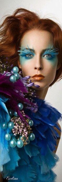 Color fashion Glam