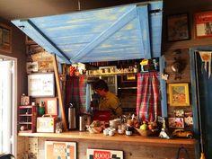 Um cantinho especial em Colonia do Sacramento. Leia em> http://www.cafeviagem.com/la-posadita-de-la-plaza-colonia/