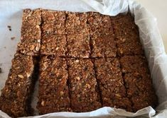 Cookbook Recipes, Sweets Recipes, Cooking Recipes, Oats Snacks, Yummy Snacks, What's For Breakfast, Low Carb Breakfast, Healthy Snaks, Sweets Cake