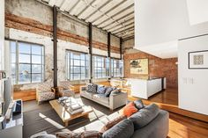 14 Best Warehouse Conversions Images Converted Warehouse