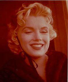 Sur le tournage Bus Stop 18 (2) - Divine Marilyn Monroe