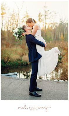 Whistle Bear Wedding   Bride and Groom Portraits   Melissa Avey Photography