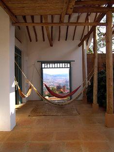 Casa Barichara del Pueblo, Colombia