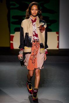 Prada - Men Fashion Spring Summer 2014 - Shows - Vogue.it