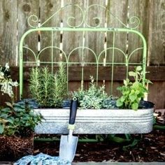 20 Amazing DIY Outdoor Planter Ideas To Make Your Garden Wonderful. Shabby  Chic ...