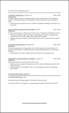 Shidduch Resume Delectable Licensed Practical Nurse Resume  Httpwwwresumecareer