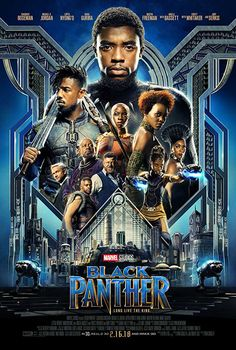 """Black Panther"" takes after T'Challa returns home Wakanda to have his spot as King however tested by a wrathful outcast who was a youth casualty of T'Challa's dad's mistake. Download full free film from moviescouch without any sign up."