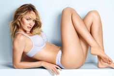 Our Perfect Coverage Bra looks oh-so-pretty in pastel. | Victoria's Secret Lingerie photoshoot underwear