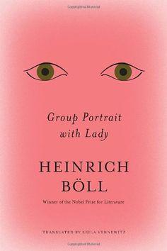 Group Portrait with Lady (The Essential Heinrich Boll) by Heinrich Boll http://www.amazon.com/dp/1935554336/ref=cm_sw_r_pi_dp_zBDkvb16QPQ59