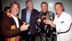A Hollywood le gusta el vino | Estilo | EL PAÍS