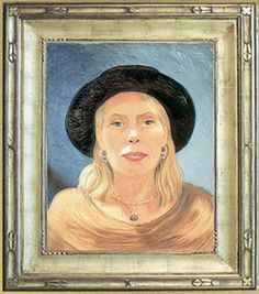 This accompanied the 2002 release 'Travelogue' - Joni Mitchell